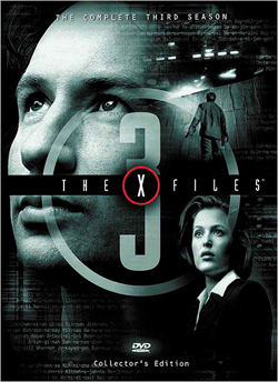 The X-Files – Season 3