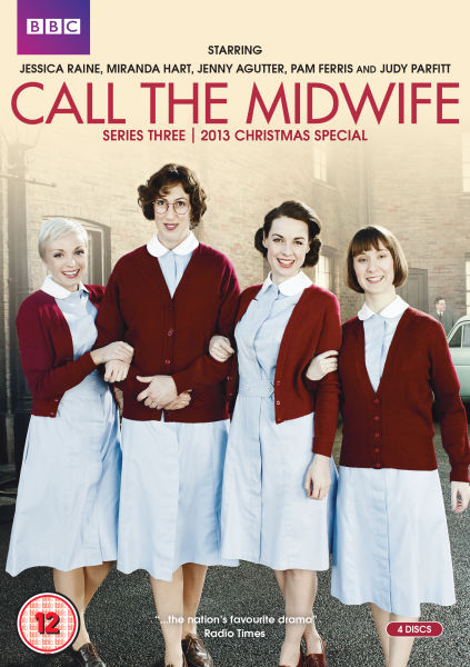 Call the Midwife – Season 4