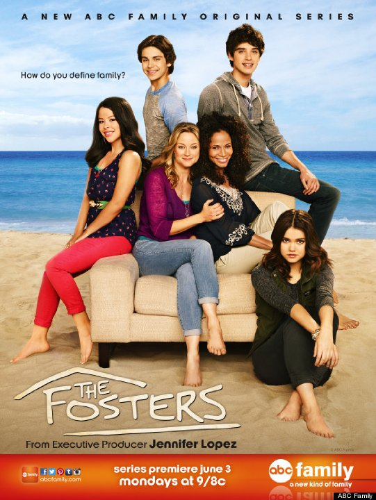 The Fosters – Season 3
