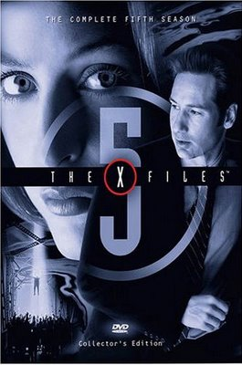 The X-Files – Season 5