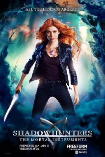 Shadowhunters: The Mortal Instruments – Season 1