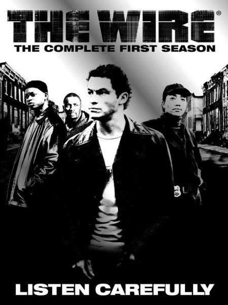 The Wire – Season 4