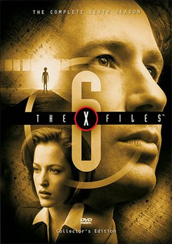 The X-Files – Season 6