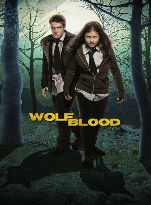 Wolfblood – Season 3