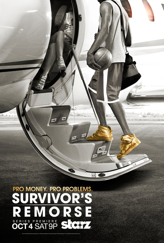 Survivors Remorse – Season 4