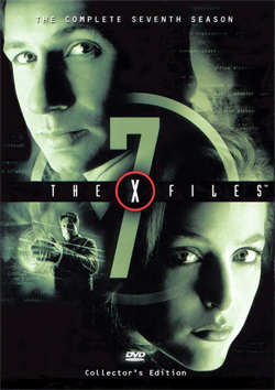 The X-Files – Season 7