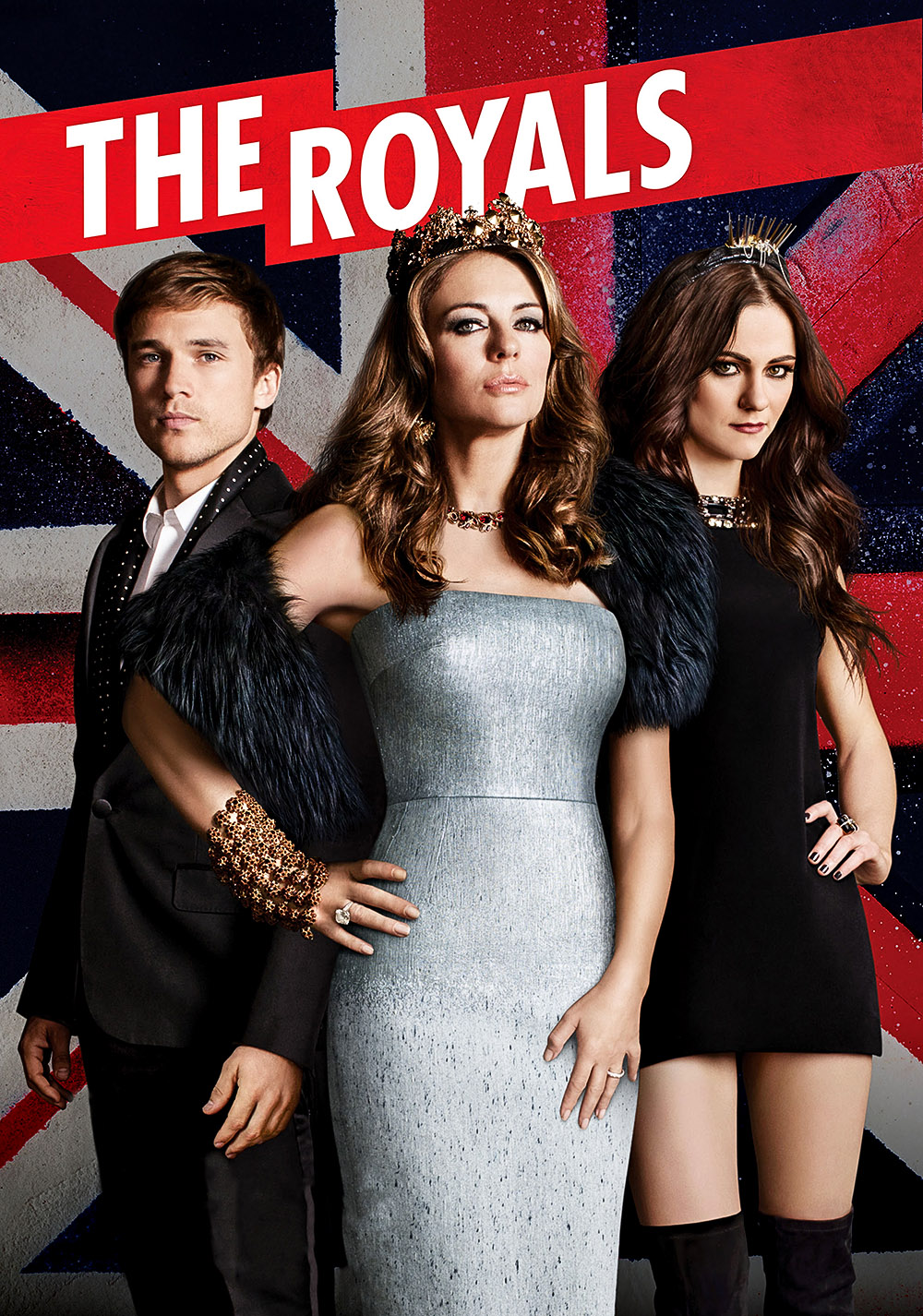The Royals – Season 2