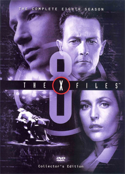 The X-Files – Season 8
