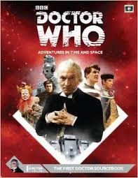 Doctor Who (Doctor Who Classic) season 2