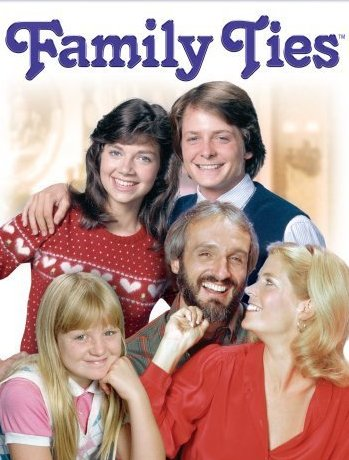 Family Ties – Season 1