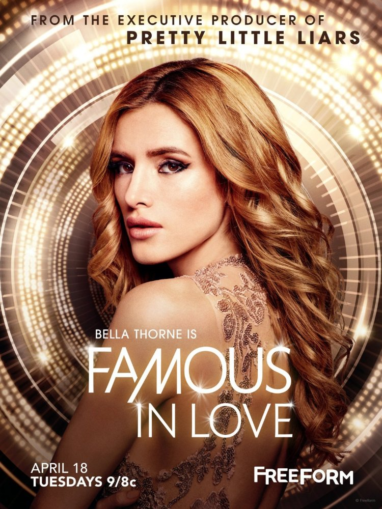 Famous in Love – Season 2