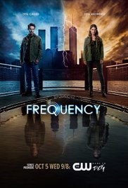 Frequency – Season 1