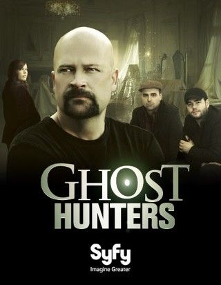Ghost Hunters – Season 1