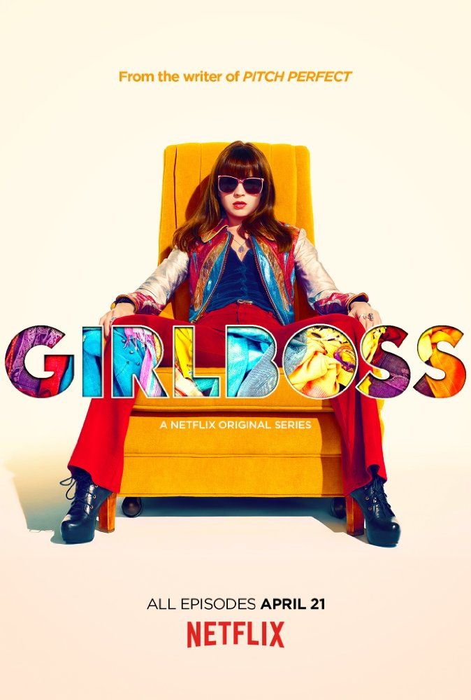 Girlboss – Season 1