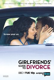 Girlfriends Guide to Divorce – Season 1