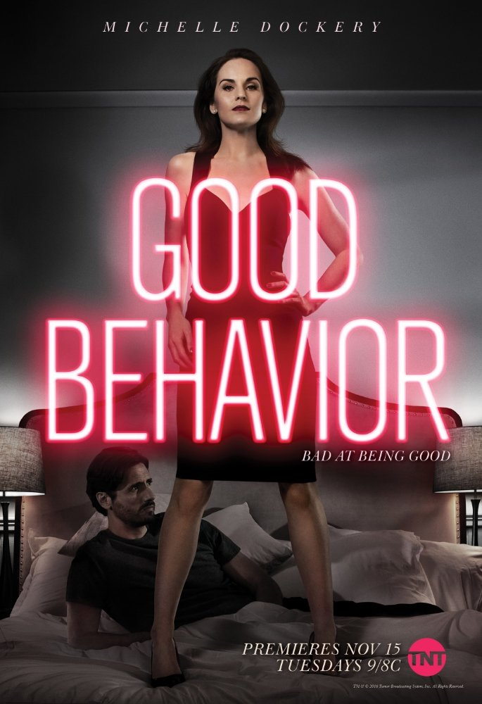 Good Behavior – Season 2