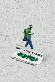 High Maintenance (2016) – Season 3
