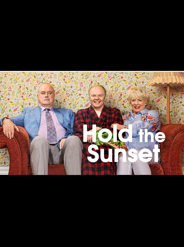 Hold The Sunset – Season 2