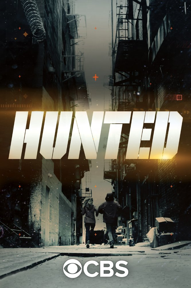 Hunted – Season 1 (2017)