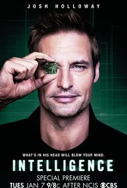 Intelligence (US) – Season 1