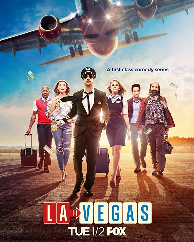 LA to Vegas – Season 1