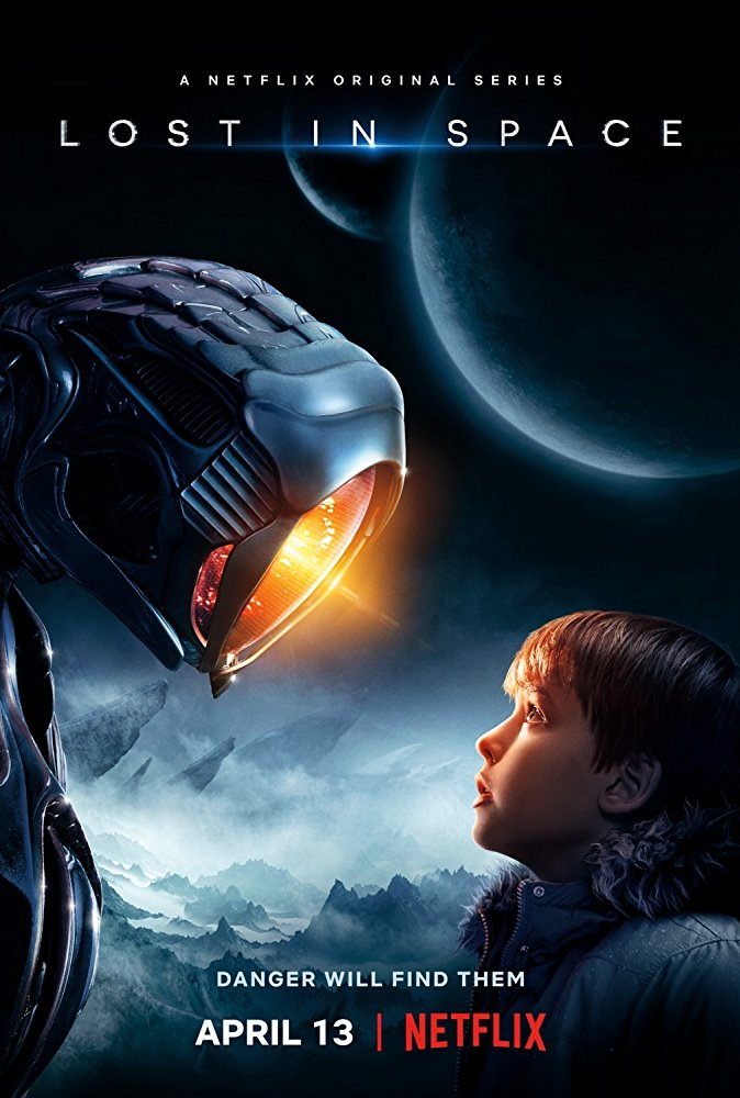Lost in Space (2018) – Season 1