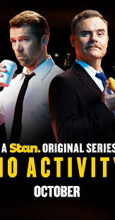 No Activity (2015) – Season 1