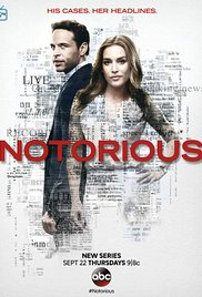 Notorious – Season 1