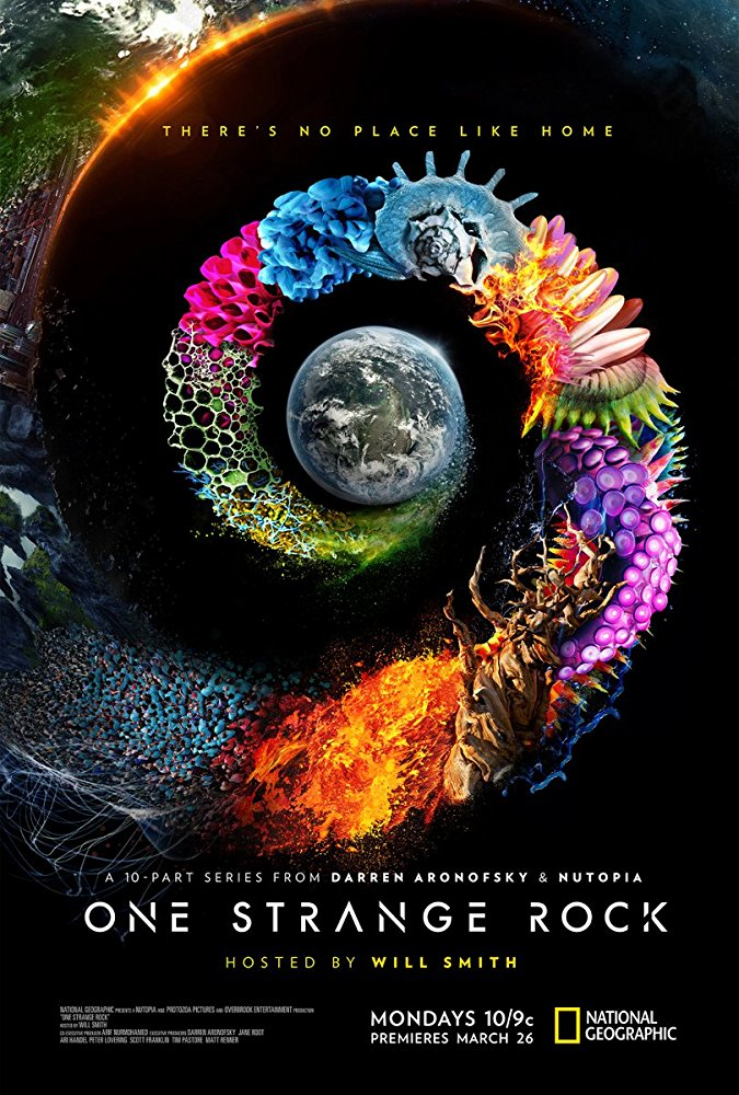 One Strange Rock – Season 1