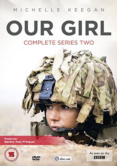 Our Girl – Season 4