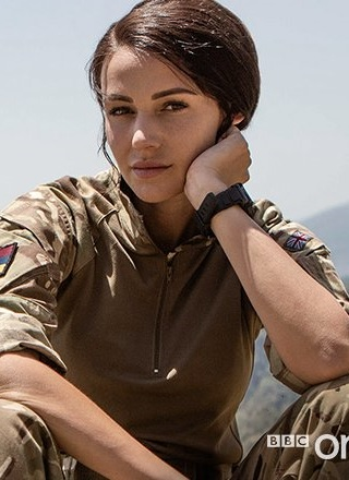 Our Girl – Season 3