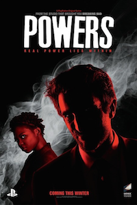 Powers – Season 1