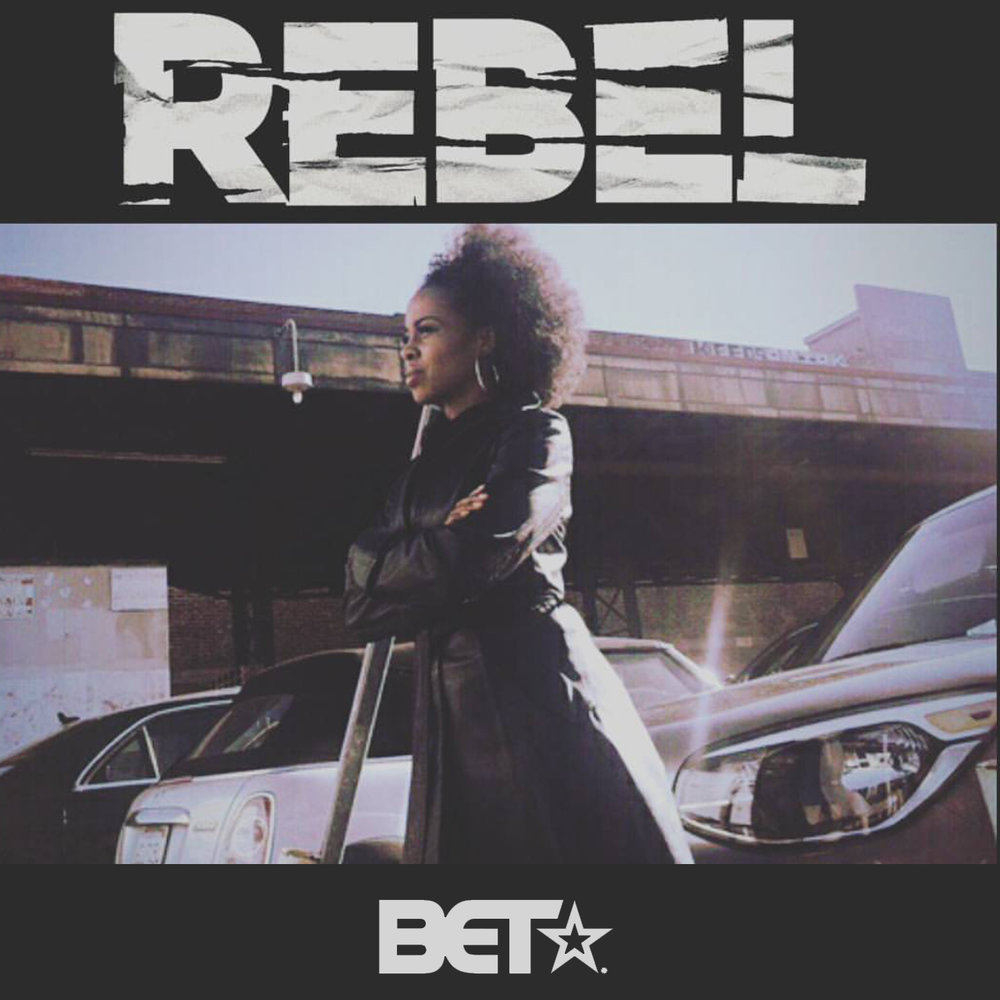 Rebel – Season 01