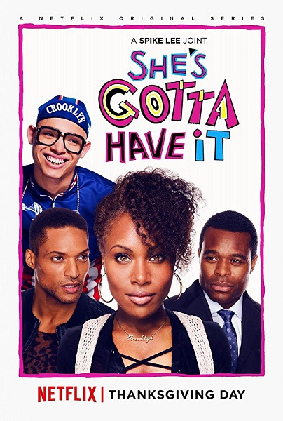 She's Gotta Have It – Season 2