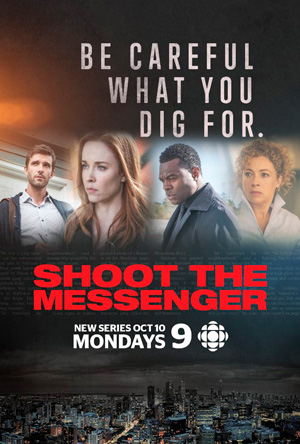 Shoot the Messenger – Season 1