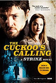 Strike: The Cuckoo's Calling – Season 1