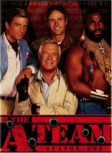 The A-Team – Season 1