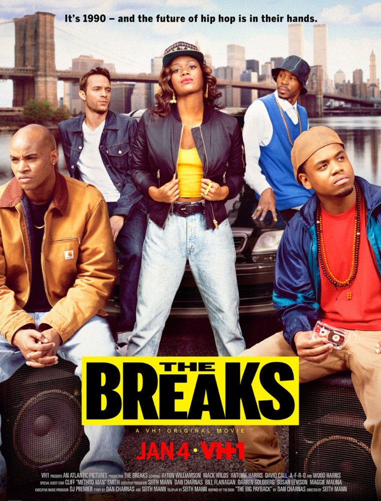 The Breaks – Season 1