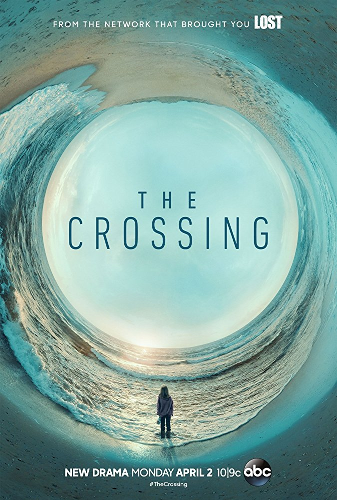 The Crossing – Season 1