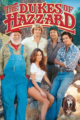 The Dukes of Hazzard – Season 3
