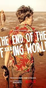 The End of the F***ing World – Season 1