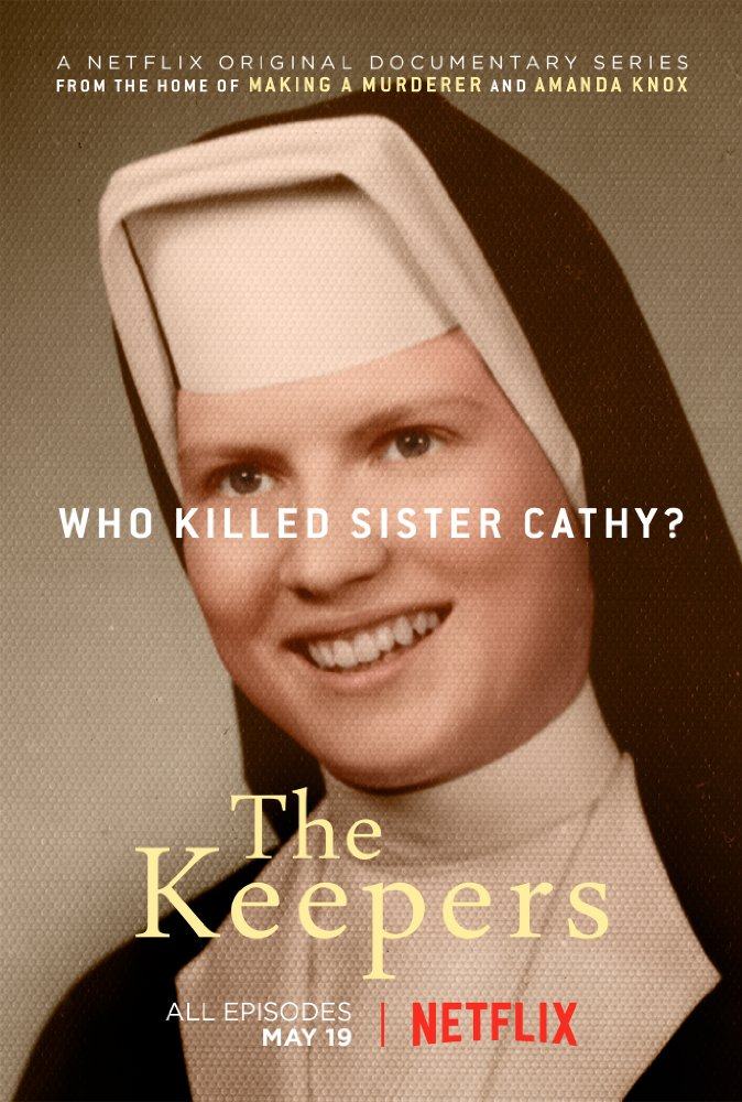 The Keepers – Season 1