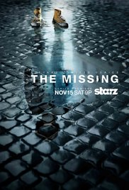 The Missing- season 1