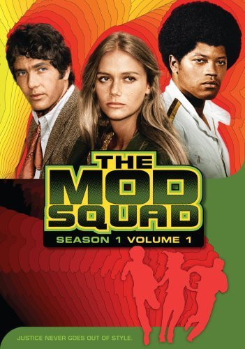 The Mod Squad – Season 4