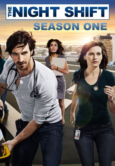 The Night Shift – Season 4