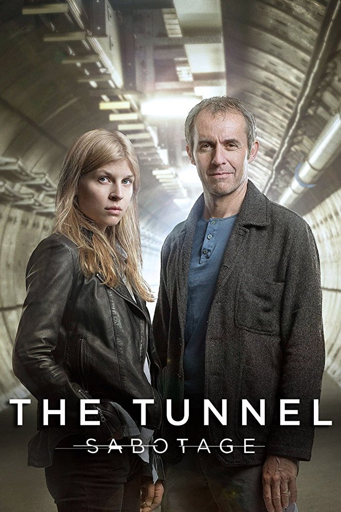 The Tunnel – Season 3