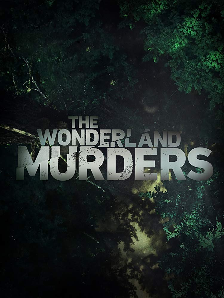 The Wonderland Murders – Season 2