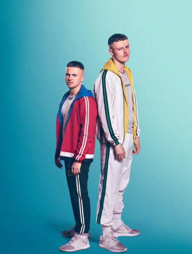 The Young Offenders – Season 1