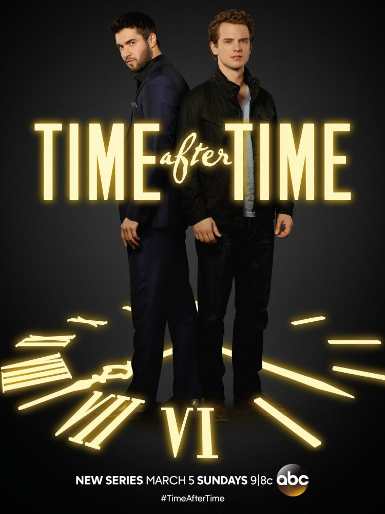 Time After Time – Season 1