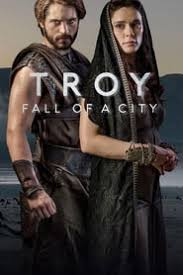Troy: Fall Of A City – Season 1
